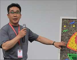 Hyunho Cho, Manufacturing team