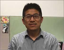 Trant Huang, Sales Leader