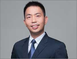 Will Jiang, Innovation Leader