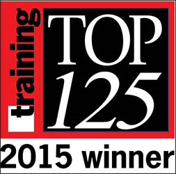 PAREXEL Recognized as a 2015 Training Top 125 by Training Magazine