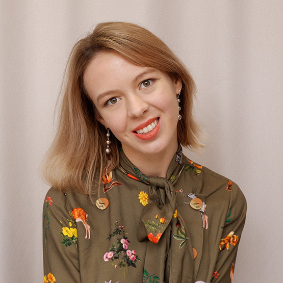 Picture of Ekaterina