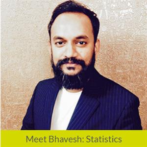 Bhavesh Patkar