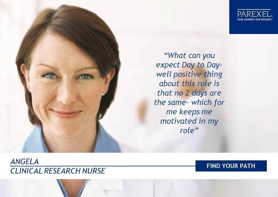 Clinical Research Monitor Jobs Description ...