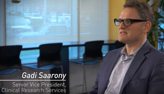 Employee Voices - Gadi Saarony