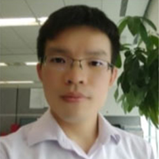 Shenglin - Manager, Statistical Programming