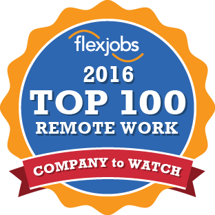 PAREXEL Named a FlexJobs Top 100 Company to Watch for Telecommuting Jobs in 2016
