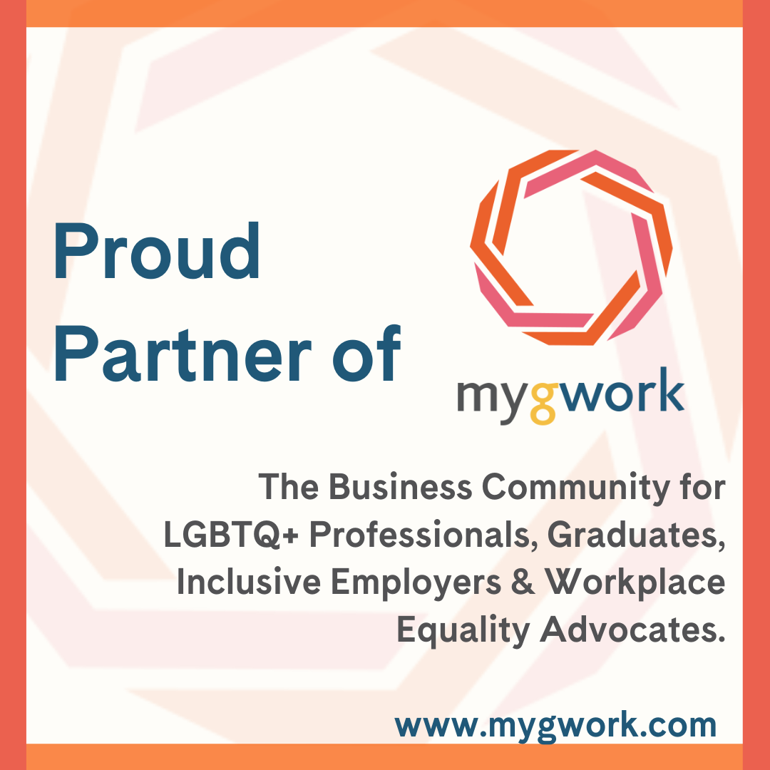 Proud partner of myGwork