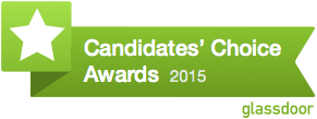 Candidates' Choice Awards 2015
