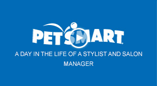 Video Stylist Salon Manager