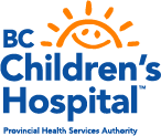 BC Children's Hospital - Provincial Health Services Authority logo