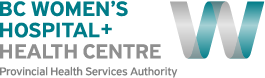 BC Women's Hospital + Health Centre - Provincial Health Services Authority logo