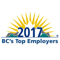 2017 BC's Top Employer