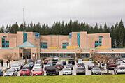 Fraser Regional Correctional Centre