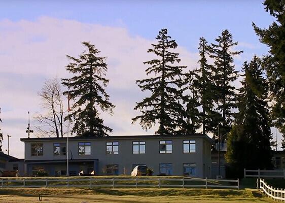 Nanaimo Correctional Centre