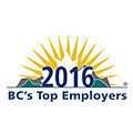 2016 BC's Top Employer