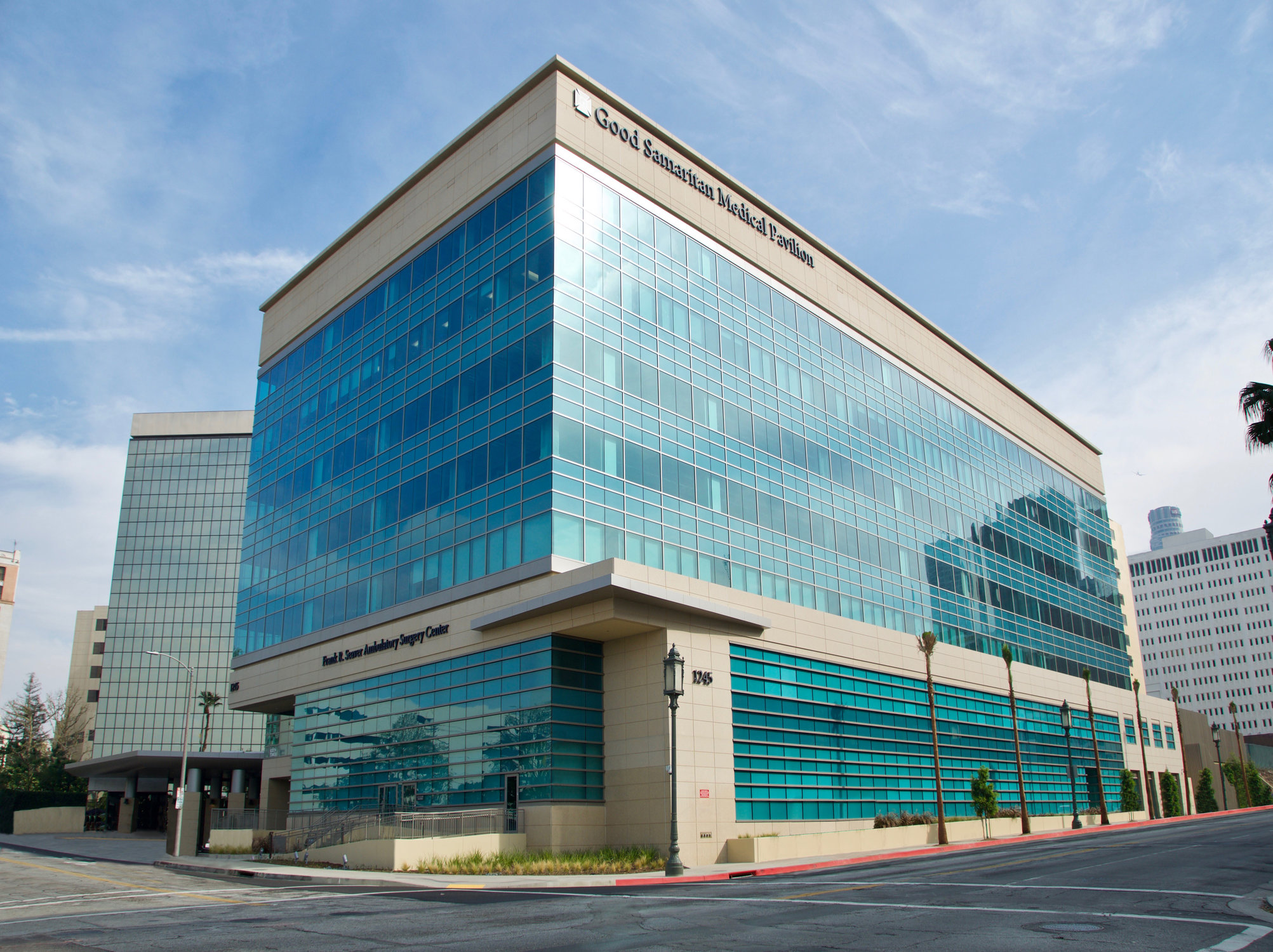 PIH Health Good Samaritan Hospital