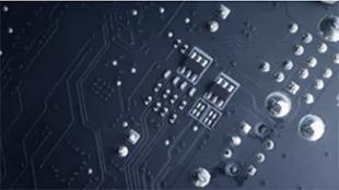 Tech image logo