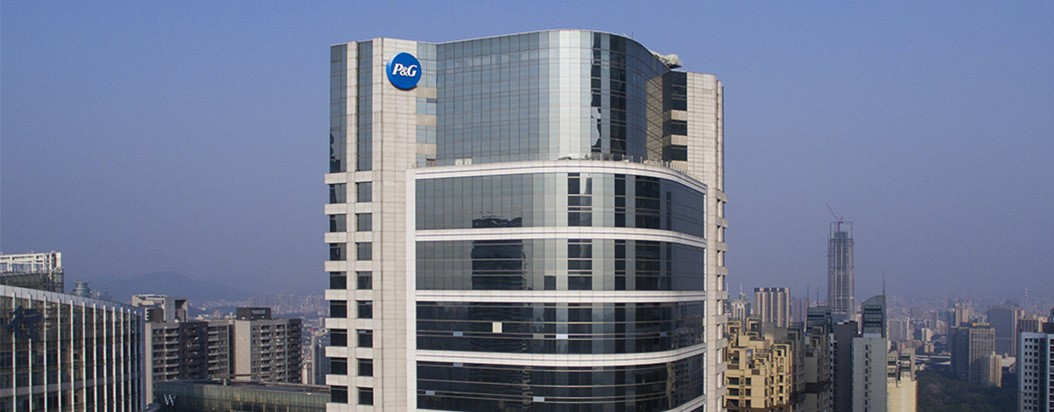 Procter and gamble china office poker winners are different