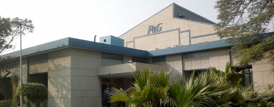 P&G Careers in India