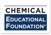 Chemical Educational Foundation logo