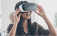 virtual reality impact