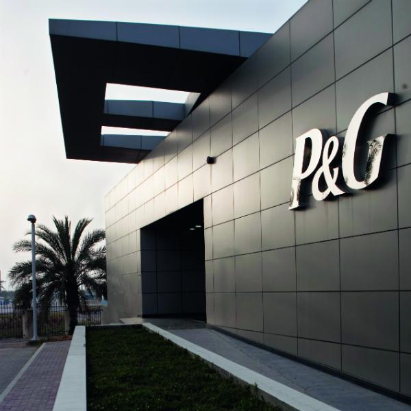 P&G in UAE