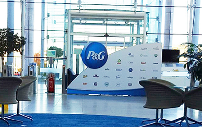 P And G >> P G Careers In The Uk