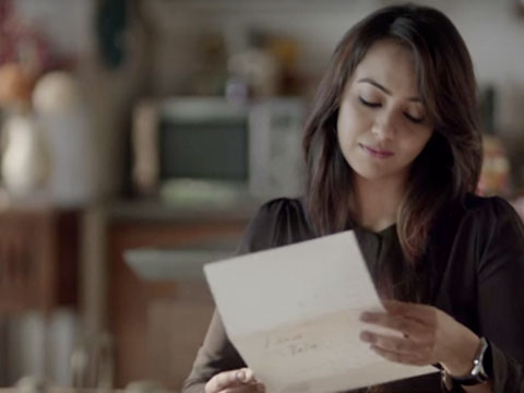 P&G's Ariel Launches #SharetheLoad Campaign