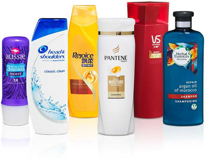 About Procter And Gamble And Our Brands P G Careers