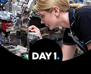 Manufacturing-Internship