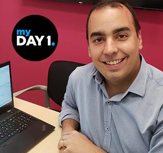 Eduardo, IT Integration