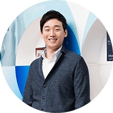 Youhwan, Brand Manager