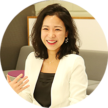 Gunhee, Sales Account Manager
