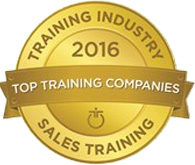 Awards - Sales Training