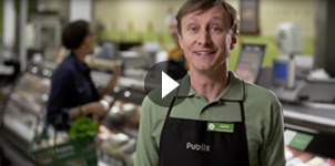 Learn about the many retail career opportunities available with Publix, the largest and fastest-growing employee-owned supermarket chain in the U.S., with over 1,100 stores in six states throughout the Southeast. Publix believes in its employees, which means promoting from within is extremely common and why a job with Publix often becomes a long-term career.