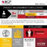 Project Management Consultants | Infographic