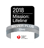 2018 Mission Lifeline Silver Plus