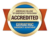 American College Physicians logo
