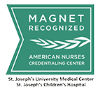 Magent Recognized American Nurses Credentialing Center